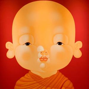 Baby Monk I