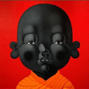 Baby Monk II