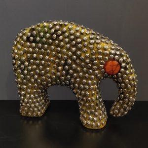 Dots Elephant