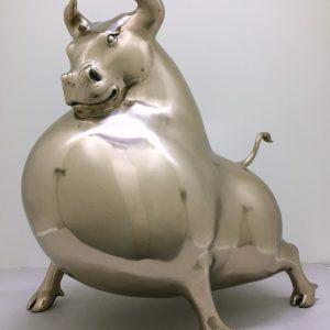 Big Fat Bull